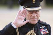 Setelah 2 Malam Dirawat karena Infeksi, Pangeran Philip Keluar dari RS