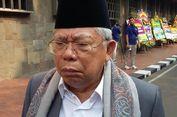 Ketua MUI : Jadikan Idul Fitri Momen Rekonsiliasi