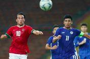 Indonesia Vs Vietnam, Menu Latihan Khusus dan Pergantian Starter