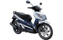 Berharap Suzuki Segera Hadirkan Skutik Premium