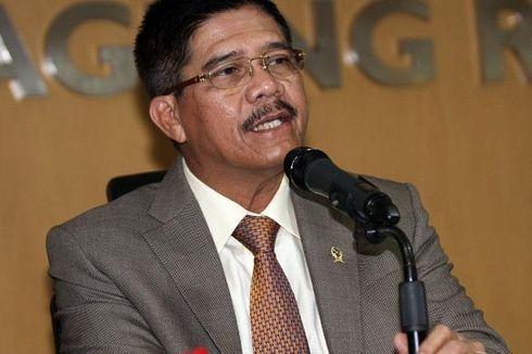 Ketua MA Keluarkan Maklumat Sikapi Penangkapan Para Aparat Pengadilan