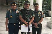 Panglima Berupaya agar Prajurit TNI Bisa Punya Rumah Pribadi