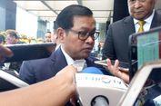 Pemerintah Tegaskan Tidak Intervensi Pergantian Setya Novanto