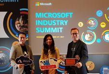 Microsoft Perkenalkan 3 Solusi Digital untuk Korporasi