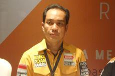 Hanura Prioritaskan Koalisi di Daerah dengan Partai Pemerintah