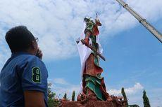 Kelompok Mahasiswa Buddhis Minta Jokowi Lindungi Patung Dewa di Tuban