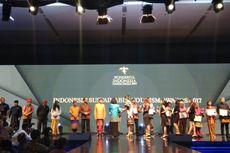 Sejumlah Pelaku Pariwisata Indonesia Diberikan Penghargaan