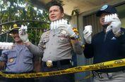 Produksi Ribuan Obat Herbal Ilegal, Pengusaha Asal Madiun Ditahan Polisi
