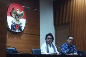Dugaan Suap dan Gratifikasi di Kukar, KPK Geledah Sejumlah Tempat