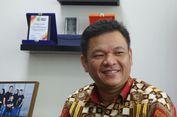 Tunjuk Aziz Syamsuddin Jadi Ketua DPR, Surat Novanto Dianggap Cacat Prosedur
