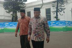 PBNU Minta Jokowi Tak Tebang Pilih Berantas Ujaran Kebencian