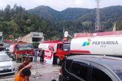 Libur Natal, Pertamina Siapkan 18 SPBU Kantong di Jalur Mudik