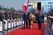 Jokowi: Perdamaian di Semenanjung Korea Harus Segera Dikembalikan