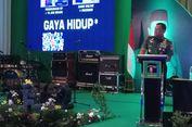 Panglima TNI: ISIS Bukan Masalah Agama, tapi Alat untuk Dapatkan Energi