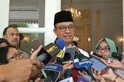 Alasan Anies Tingkatkan Anggaran Tim Gubernur Jadi Rp 28 Miliar