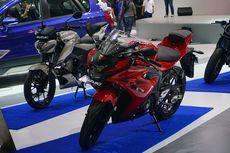 Suzuki Siapkan Skema Ringan untuk GSX 150