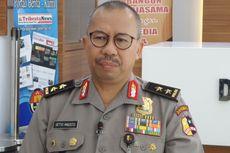 Kondisi Anggota TNI yang Tertembak saat Operasi Tinombala Membaik