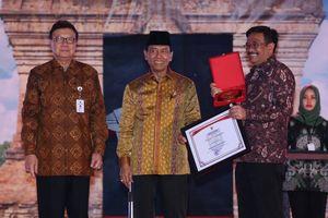 Jakarta Jadi Provinsi Berkinerja Terbaik, Djarot Disambut Paling Meriah