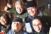 Tiga Sahabat Luncurkan Tiga Buku di Bali