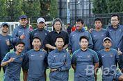 Timnas U-19 Akan Finishing di Karawaci Sebelum Berangkat ke Myanmar