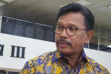 Penjelasan Politisi Nasdem soal Pertemuan Jokowi dengan Partai Koalisi