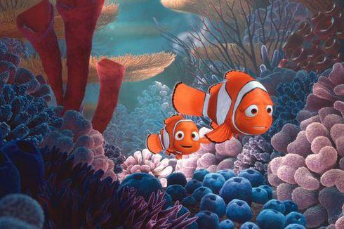 "Inilah yang Terjadi bila Film ""Finding Nemo"" Sesuai Kenyataan"