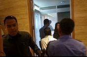 Korsleting, Lantai 2 Gedung Nusantara II   I DPR Kebakaran