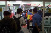 Ketepatan Jadwal Pesawat di Soekarno-Hatta Capai 93 Persen