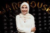 Zaskia Adya Mecca Sedih karena Bom Kampung Melayu