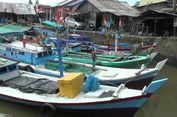 Nelayan Masih Libur Lebaran, Harga Ikan di Pangkal Pinang Mahal