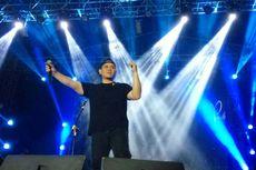 PADI Reborn Berterima Kasih kepada Bandung