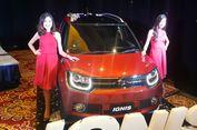 """Suzuki Ignis Meluncur, Menggoda Konsumen """"Mobil Murah"""""""
