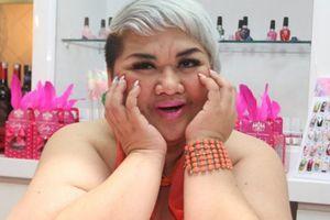 BNN: Pretty Asmara Tak Pernah Jadi Duta Antinarkoba