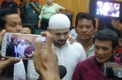 Ridho Rhoma Divonis 10 Bulan Penjara, Rhoma Irama Bersyukur