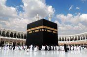 Polisi Saudi Gagalkan Aksi Bom Bunuh Diri di Masjidil Haram