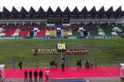 Kalah, Indonesia Gagal Juara pada Aceh World Solidarity Cup