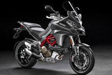 Moge Petualang Ducati Bakal Gendong Mesin Baru