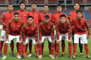 Jadwal Kualifikasi Piala Asia U-16, Sore Ini Timnas U-16 Bisa Pastikan Juara Grup