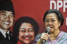 Ekonomi Pancasila Antar Megawati Dapat Doktor HC dari Kampus di Korsel