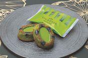 Kue Matcha Terbaik Rekomendasi 6 Mal Terbesar di Kansai