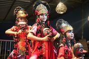 5 Jenis Tari Topeng Cirebon yang Kian Langka