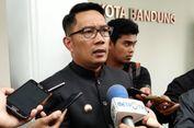 Alasan Ridwan Kamil Libatkan Tokoh Jabar untuk Tentukan Calon Wagub