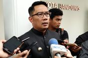 Skema Berubah, Nasdem Tetap Dorong Saan Jadi Pendamping Ridwan Kamil