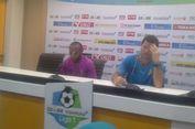 Sriwijaya FC Sedang Mencari Formasi Terbaik