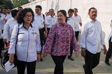 Puan Maharani dan Revolusi Mental di Stadion Manahan, Solo