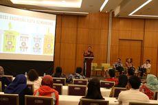 Semarang Jadi Contoh Kota Masa Depan