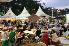 Promosi Kuliner dan Pangan Nusantara Sukses Tembus Pasar Internasional