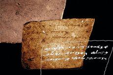 Ini Isi Pesan Tersembunyi dari Tembikar Berusia 3000 Tahun