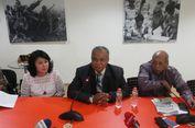 Pidato Ahok di Kepulauan Seribu Dinilai Tak Penuhi Unsur Pasal 156