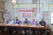 Asep Iriawan: KPK Jangan Cuma Garang sama Setya Novanto